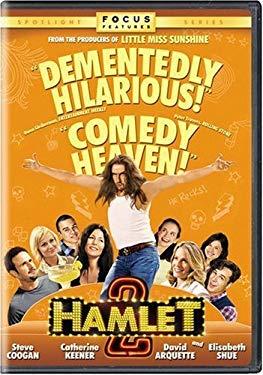 Hamlet 2 0025195038201