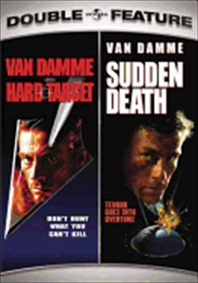 Hard Target / Sudden Death