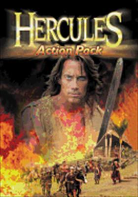 Hercules Action Set