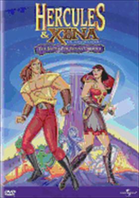 Hercules & Xena