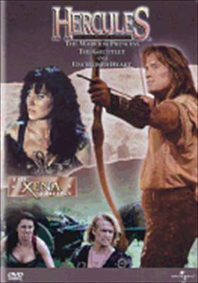 Hercules & Xena Trilogy