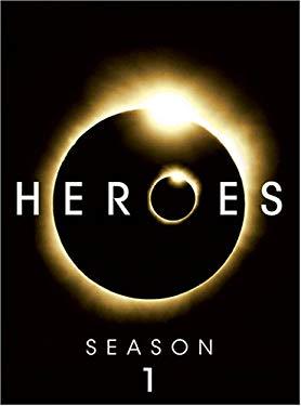 Heroes: Season 1 0025195008280