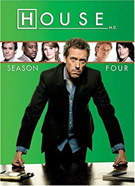 House: Season Four 0025195017084