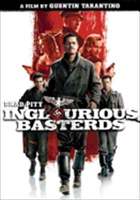 Inglourious Basterds 0025192014277