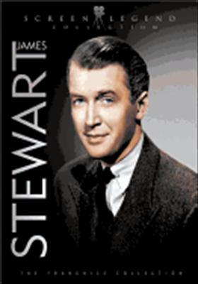 James Stewart-Screen Legend Collection