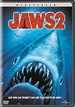 Jaws 2 0025192092824