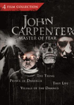 John Carpenter Horror Collection