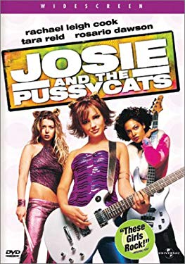 Josie and the Pussycats 0025192149122