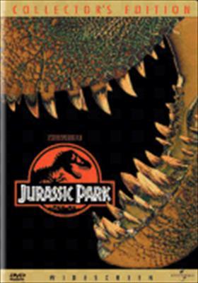 Jurassic Park 0025192003226