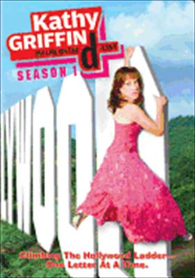 Kathy Griffin My Life on the D-List: Season 1
