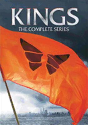 Kings: The Complete Series