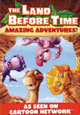 Land Before Time: Amazing Adventures!