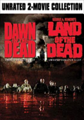 Land of the Dead / Dawn of the Dead