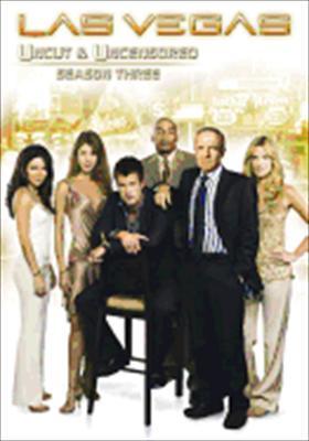 Las Vegas: Season Three, Uncut & Uncensored