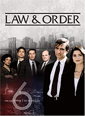 Law & Order: The Sixth Year