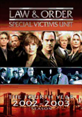 Law & Order: Special Victims Unit: The Fourth Year
