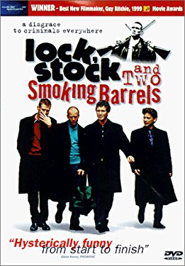 Lock, Stock & Two Smoking Barrels 0025192267123