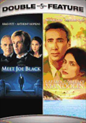 Meet Joe Black / Captain Corelli's Mandolin Set