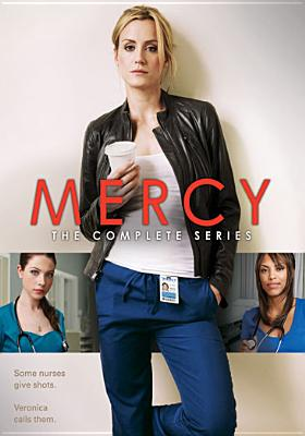 Mercy: The Complete First Season