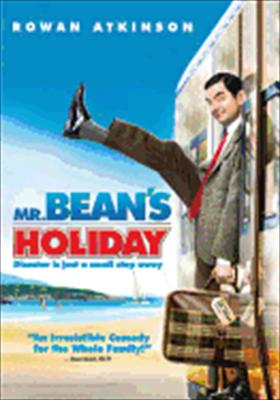 Mr. Bean's Holiday 0025193333124