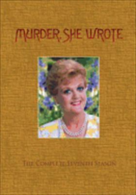 Murder, She Wrote: The Complete Seventh Season