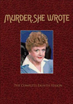 Murder, She Wrote: The Complete Eighth Season