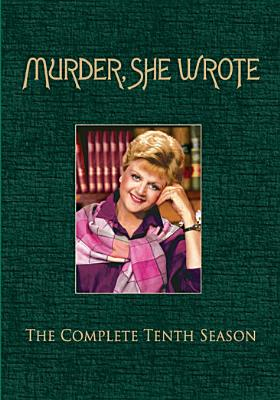 Murder She Wrote: The Complete Tenth Season