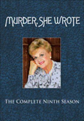 Murder She Wrote: The Complete Ninth Season