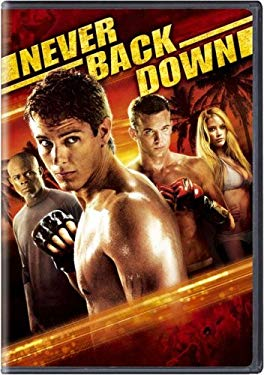 Never Back Down 0025195043229