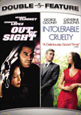 Out of Sight / Intolerable Cruelty Set