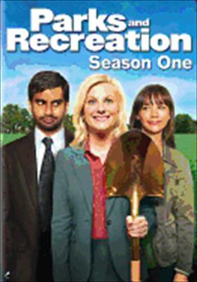 Parks & Recreation: Season One