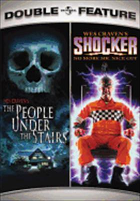 People Under the Stairs / Shocker