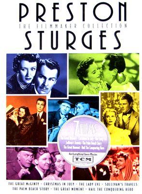 Preston Sturges: The Filmmaker Collection
