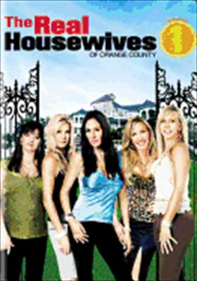 Real Housewives of Orange County: Season 1