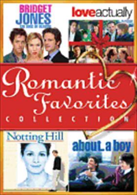 Romantic Favorites Collection