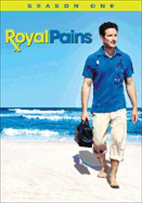 Royal Pains: The Complete First Season