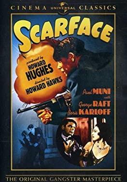 Scarface 0025195004473