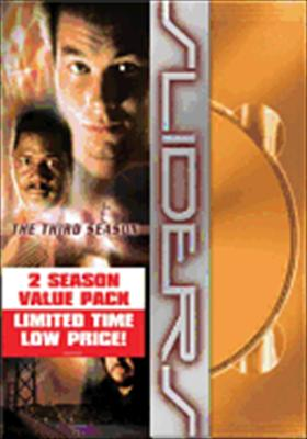 Sliders: Seasons 3 & 4