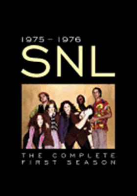 Snl: The Complete First Season, 1975-1976