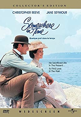 Somewhere in Time 0025192091124
