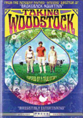 Taking Woodstock