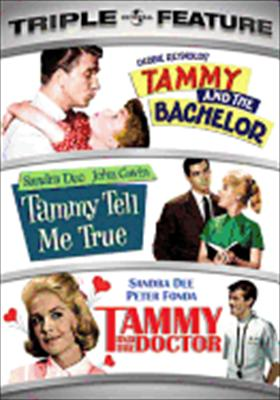 Tammy & the Bachelor / Tammy Tell Me True / Tammy & the Doctor Set