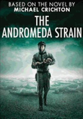 The Andromeda Strain (Miniseries)