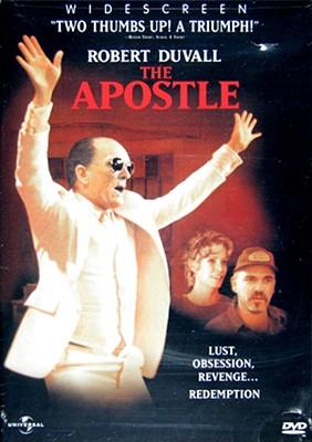 The Apostle 0025192280320