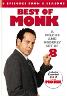 The Best of Monk
