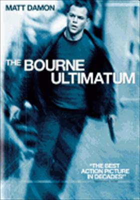 The Bourne Ultimatum 0025193227423