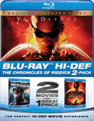 The Chronicles of Riddick / Pitch Black
