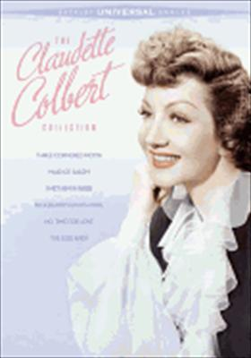 The Claudette Colbert Collection
