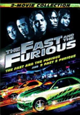 The Fast and Furious Collection