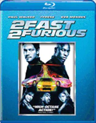 The Fast and the Furious 2